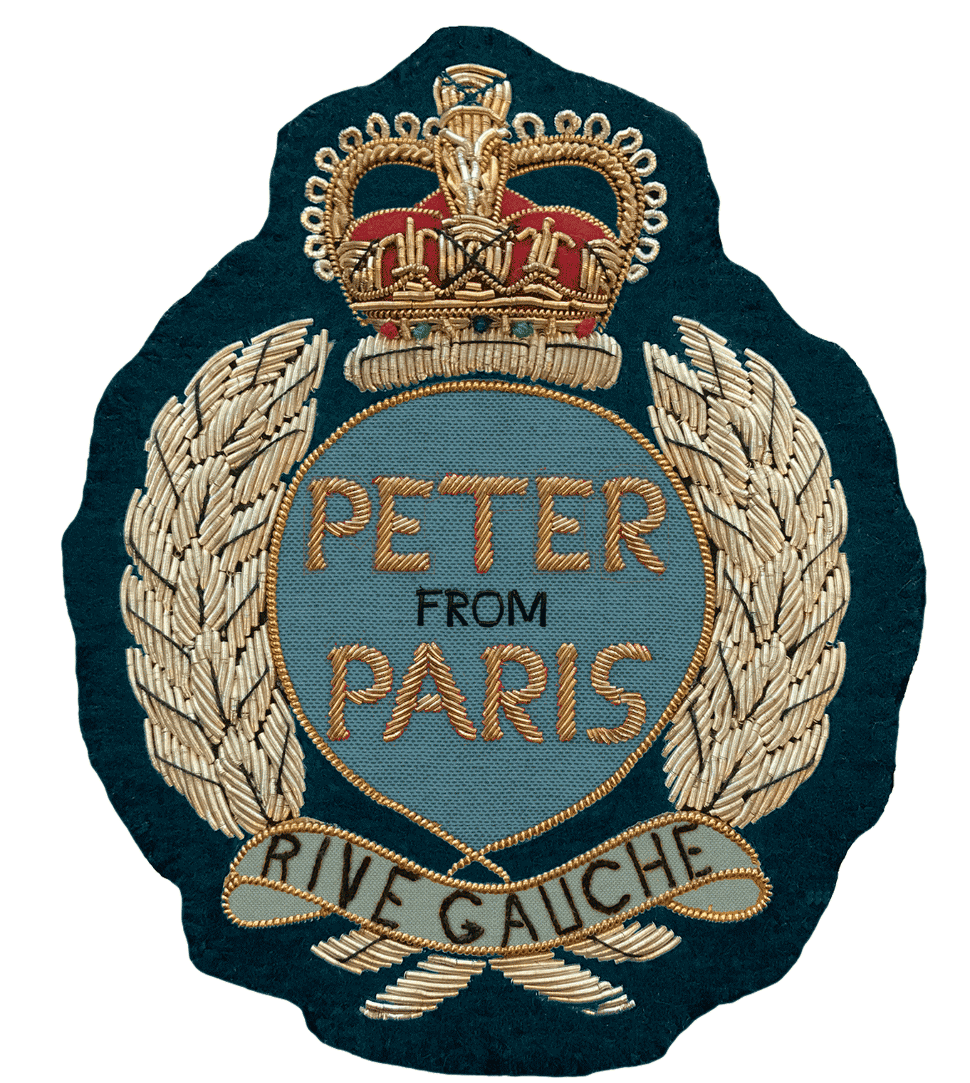 Peter from Paris
